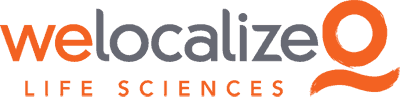 We Localize Life Sciences