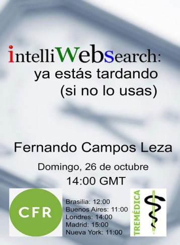 Homenaje a la Ciberaula Federico Romero