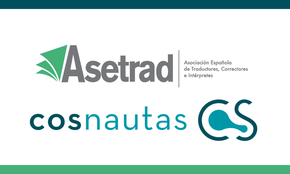 Asetrad y Cosnautas