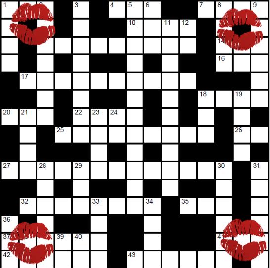 En el Día Mundial del Sexo Oral, ¿te atreves con nuestro #CosnautogramaSexy?