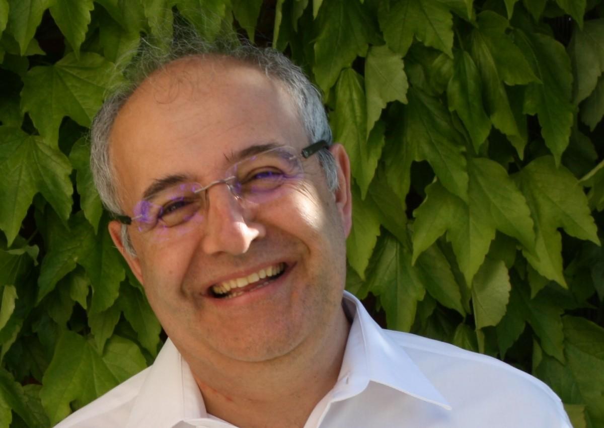 Fernando Navarro, traductor médico:
