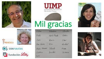 VIII Curso de Traducción Médica de la UIMP: un oasis en medio de la pandemia