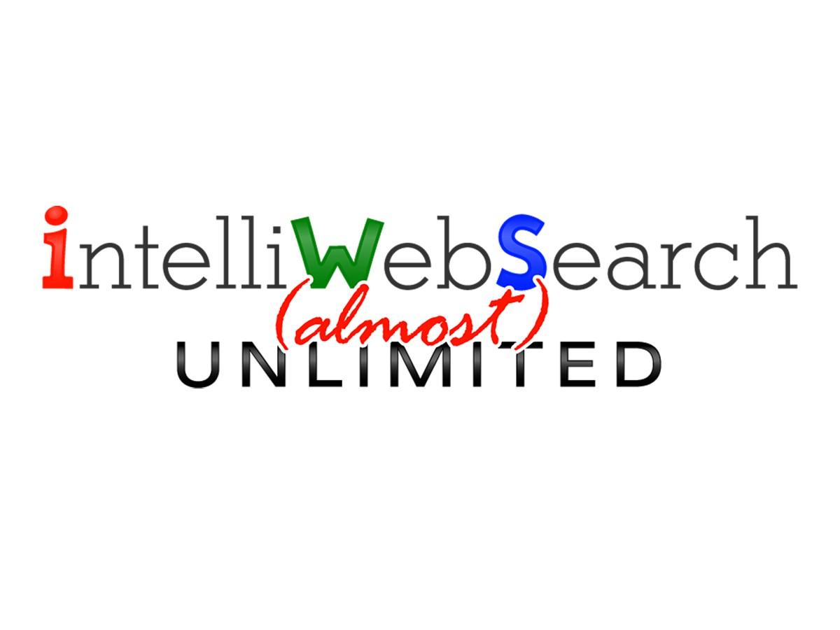 Buscar en el Libro rojo con IntelliWebSearch II (actualización de diciembre de 2017)