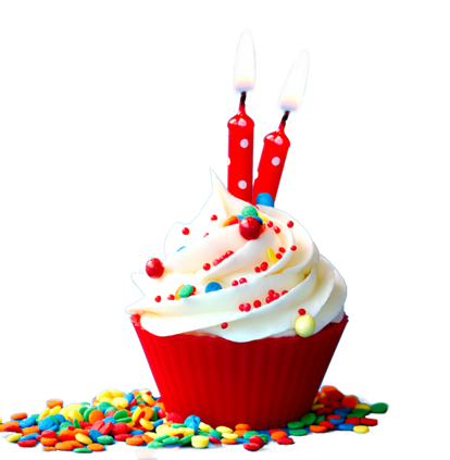 ¡Cumplimos 2 años y queremos celebrarlo contigo!