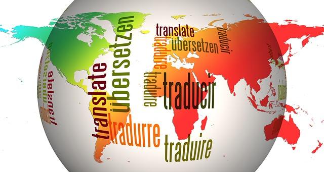 Cinco entradas del <i>Libro rojo</i> para una estudiante de traducción
