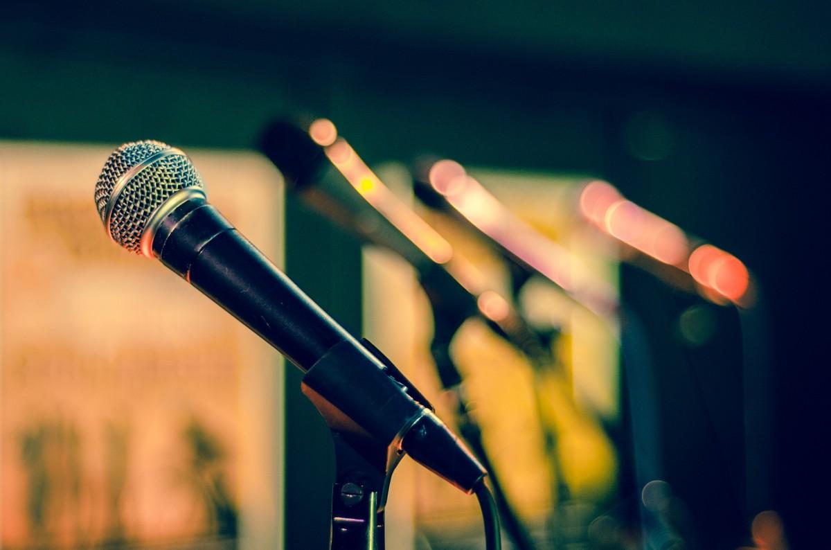 Todos los congresos y conferencias sobre traducción e interpretación del 2018