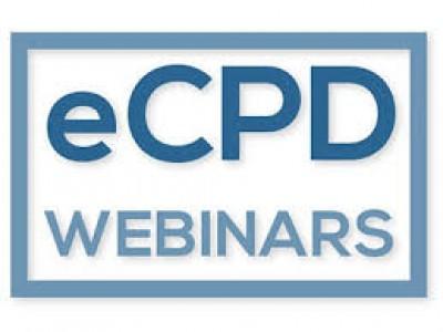 EPCD Webinars